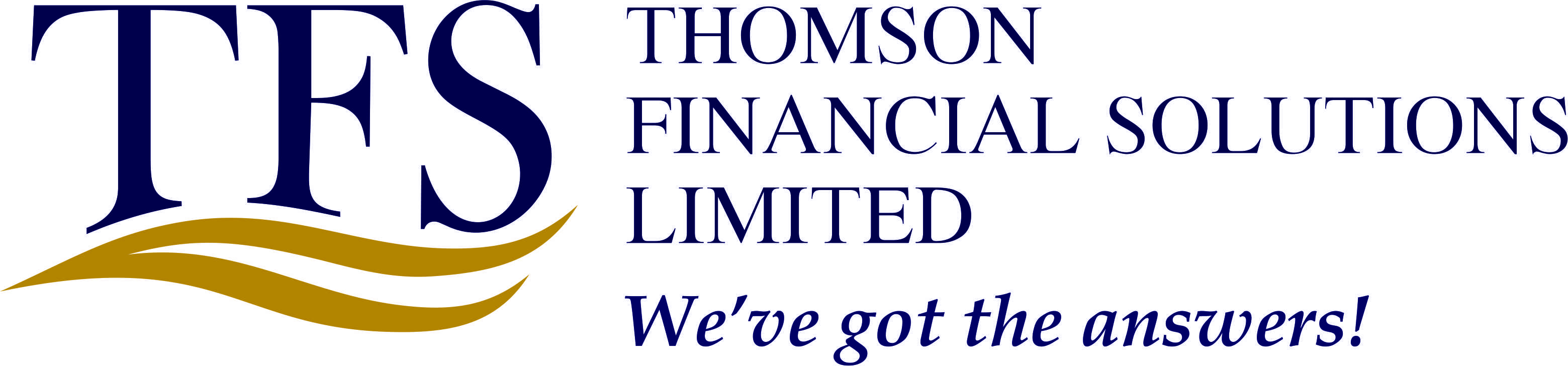 Thomson Financial Solutions Limited